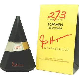 Fred Hayman 273 Cologne Spray 2.5-ounce for Men