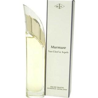 Van Cleef & Arpels Murmure 2.5-ounce Eau de Toilette Spray