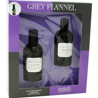 Grey Flannel Geoffrey Beene 2-piece Gift Set for Men