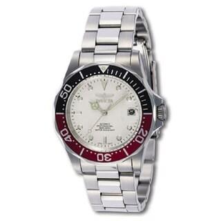 Invicta Automatic Pro Diver S2 Men's Watch 9404