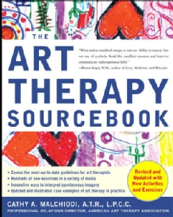 The Art Therapy Sourcebook (Paperback)