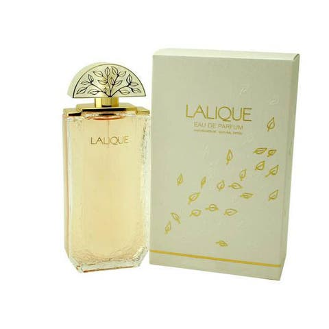 Lalique Women's 3.3-ounce Eau de Parfum Spray - White