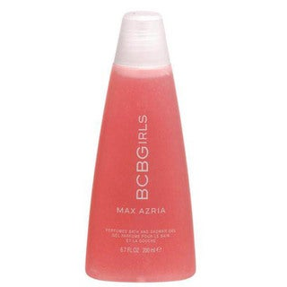 BCB Girls Star Max Azria Shower Gel 6.7-ounce Women