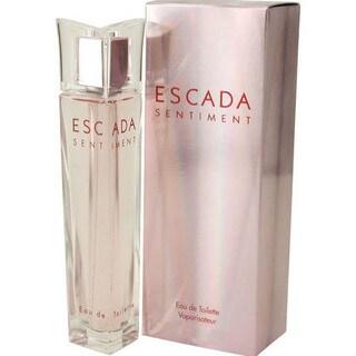 Escada Sentiment EDT Spray 2.5 oz. for Women