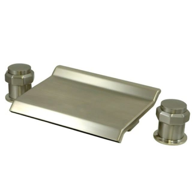 waterfall tub faucet images