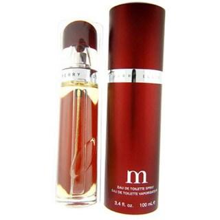 Perry Ellis M Men's 3.4-ounce Eau de Toilette Spray