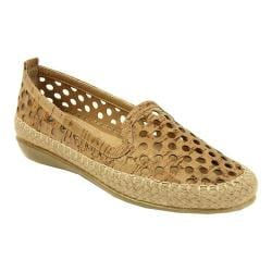 Women's VANELi Nadim Loafer Natural Cork