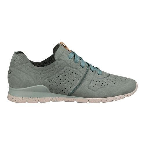 9ac09c64f6e Women's UGG Tye Sneaker Aloe Vera Nubuck | Overstock.com Shopping - The  Best Deals on Sneakers