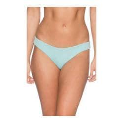 Women's B. Swim Havana Flip Bikini Bottom Dawn Blue