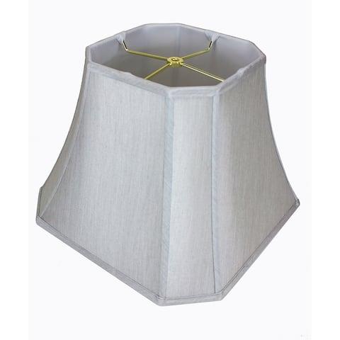 9x16x12 Square Cut Corner Shade Grey