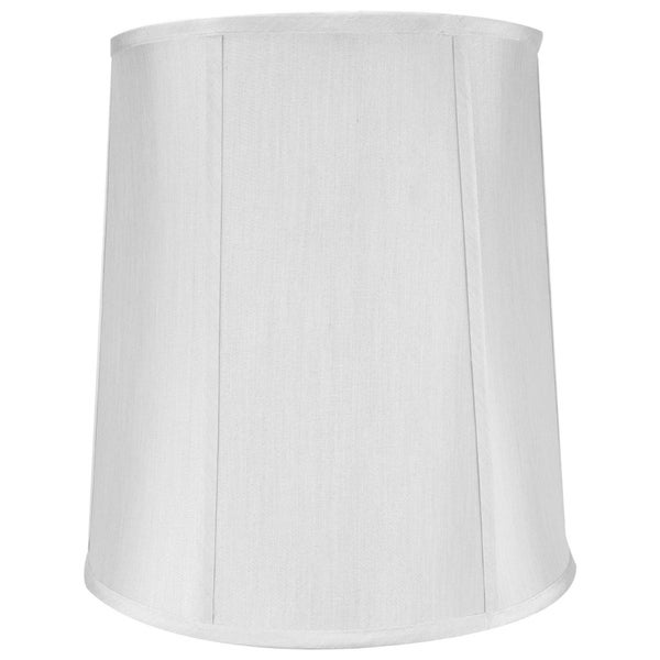 12x14x15 Softback Drum Shade Grey