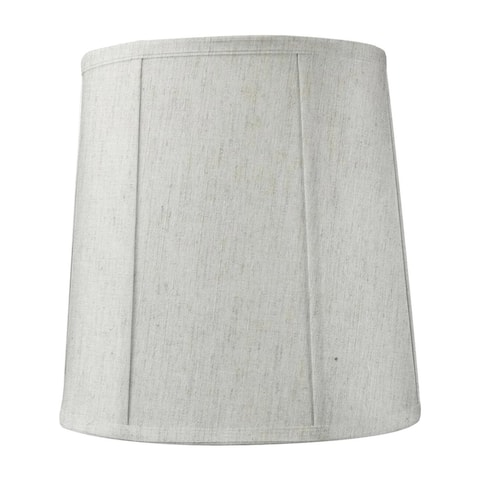 Drum Shade 12x14x15 Textured