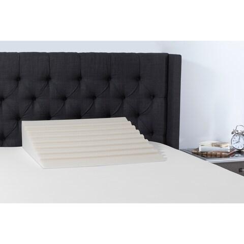 Beautyrest Foam Wedge Pillow