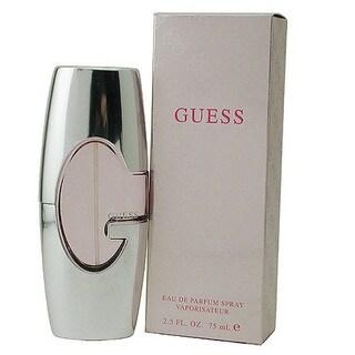 Guess Women's 2.5-ounce Feminine Scent Eau de Parfum Spray