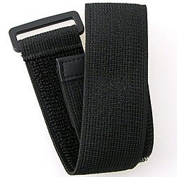 INSTEN Adjustable Black Armband Workout Accessory for Apple iPod/ iPhone