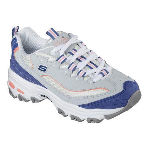 ... Athletic Shoes. Women  x27 s Skechers D  x27 Lites New Journey Sneaker  ... 81b57070d