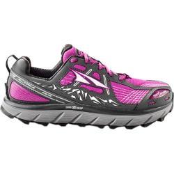 Women's Altra Footwear Lone Peak 3.5 Trail Running Shoe Purple