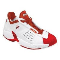 Men's Fila Ventor 12T909LX/160 Star White/Red Racing