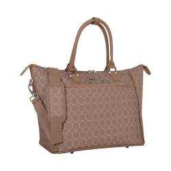 Nine West Allea Tote Taupe