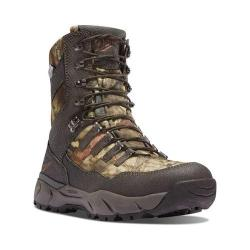 Men's Danner Vital 8in 400G Mid Calf Boot Mossy Oak Break-Up Country Leather/Textile