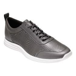 Men's Cole Haan Original Grand Sport Perf Trainer Magnet/Optic Leather|https://ak1.ostkcdn.com/images/products/185/596/P22407574.jpg?impolicy=medium