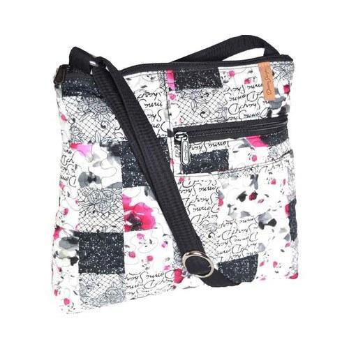 Women's Donna Sharp Becki Bag P.S. I Love You (One Size) ...