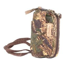 Women's Donna Sharp Cell Phone Purse Camo