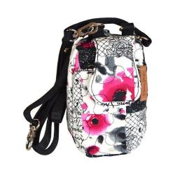 Women's Donna Sharp Cell Phone Purse P.S. I Love You - Thumbnail 0