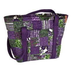 Women's Donna Sharp Leah Tote Concord Patch