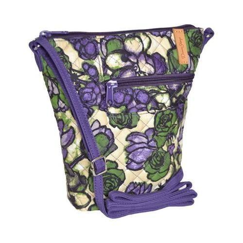Women's Donna Sharp Penny Bag Monterey (One Size) (cotton)