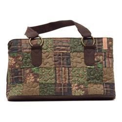 Women's Donna Sharp Reese Bag Hazel Patch