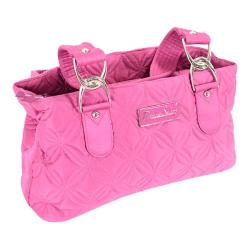 Women's Donna Sharp Reese Bag Raspberry