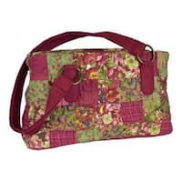 Women's Donna Sharp Reese Bag Watercolor Patch