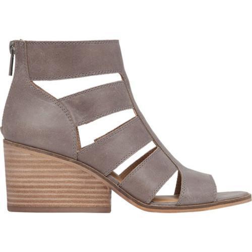 eb2eeeae35e5 ... Thumbnail Women  x27 s Lucky Brand Sortia Gladiator Sandal Dark  Driftwood Leather ...