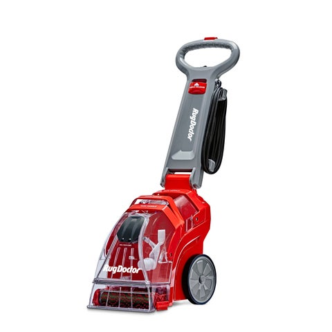 Rug Doctor Deep Carpet Cleaner - Red