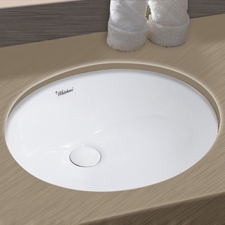 Link to Whitehaus Collection Isabella Plus Under mount basin Similar Items in Sinks
