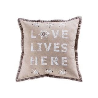 Pomeroy Hearth Pillow