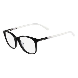 58c1bc86ee55 Shop Lacoste Eyeglasses - Free Shipping Today - Overstock.com - 18504565
