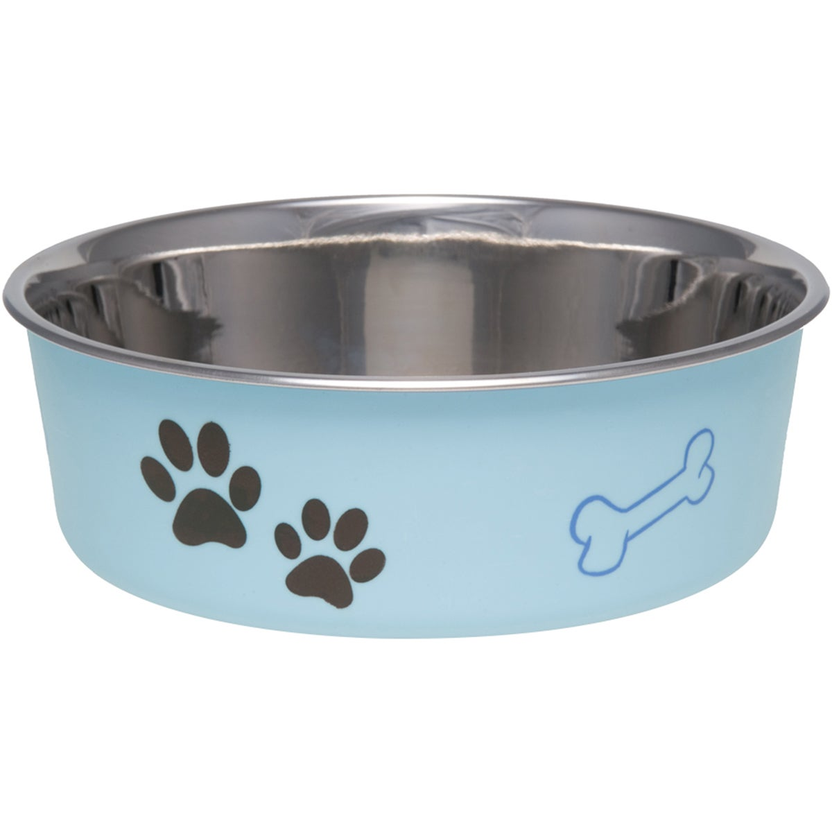 Loving Pets Products Bella Bowl Classic Extra Large (Mura...