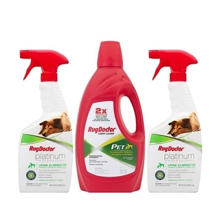 Rug Doctor Pet Care Pack