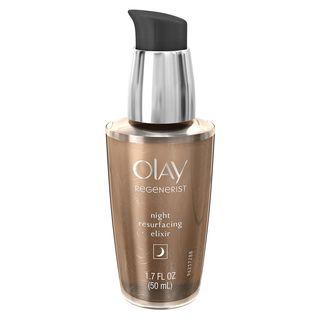 Olay Regenerist Advanced 1.7-ounce Anti-Aging Night Resurfacing Elixir