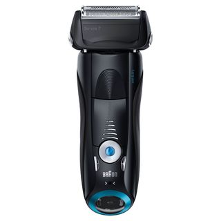 Braun Series 7-740S-7 Wet & Dry Electric Foil Shaver
