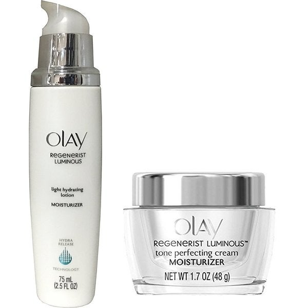 Shop Olay Regenerist Luminous Tone 1 7 Ounce Perfecting