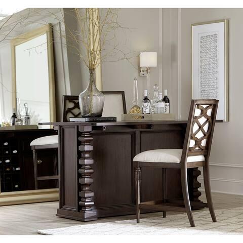 A.R.T. Furniture Morrissey Fenton Mobile Bar Server