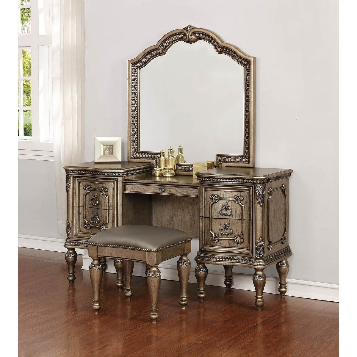 Pleasant Valencia Complete Vanity Without Stool Caraccident5 Cool Chair Designs And Ideas Caraccident5Info