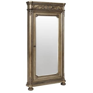 Glam, Floor Mirror Mirrors For Less | Overstock
