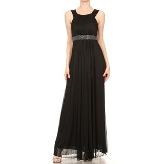 DFI Womens Long Dress Gown (More options available)