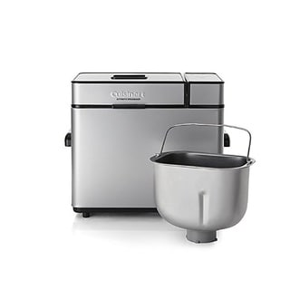 Cuisinart Automatic Bread Maker (Refurbished)