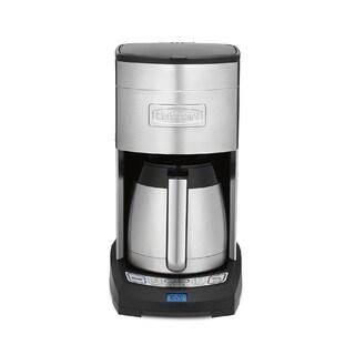 Cuisinart Elite 10 Cup Coffee Maker (Refurbished)