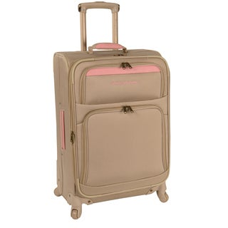 Tommy Bahama Bahama Mama 24-inch Spinner Upright Suitcase (2 options available)